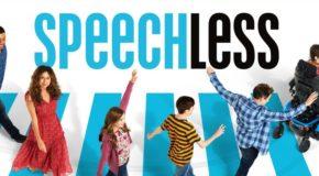 Une saison 3 pour Speechless sur ABC