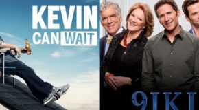 CBS annule 9JKL et Kevin Can Wait
