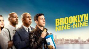 NBC donne une saison 6 de 13 épisodes à Brooklyn Nine-Nine