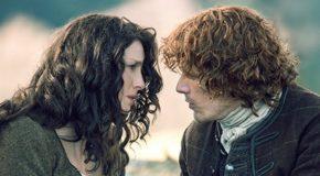 2 saisons en plus pour Outlander, 1ères images de la saison 4