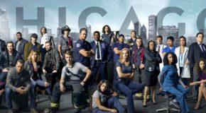 NBC renouvelle Chicago Fire, P.D. et Med  et Law & Order : SVU
