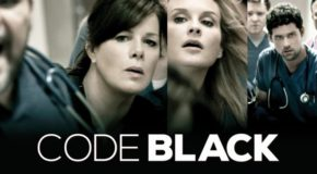 Pas de saison 4 pour Code Black