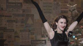 Une saison 3 pour The Marvelous Mrs. Maisel