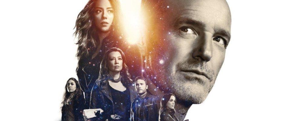 Une saison 6 réduite pour les Agents of S.H.I.E.L.D.