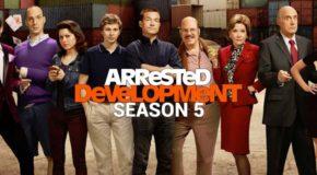 Mardi 29/5, ce soir : Arrested Development, Animal Kingdom et Queen Sugar