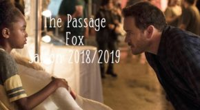La Fox retient The Passage pour la saison 2018/2019