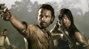 Un acteur principal de The Walking Dead quitte la série (spoiler)