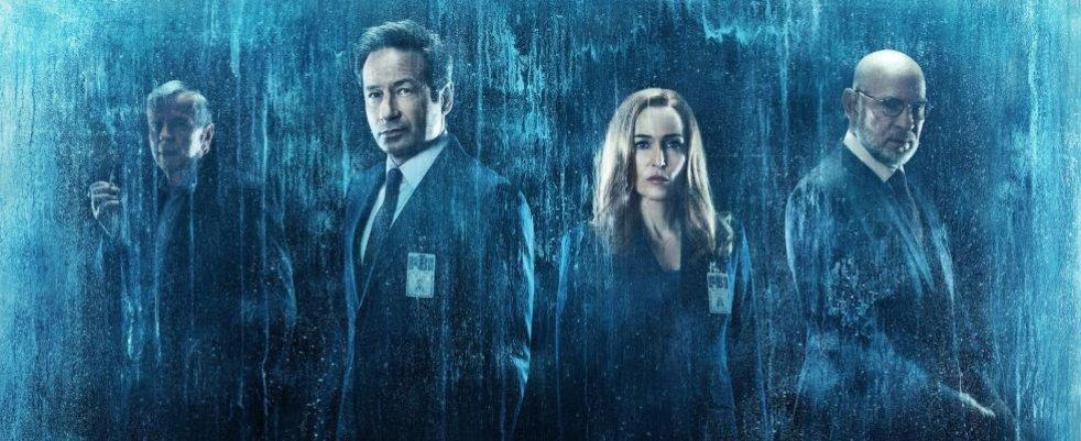 Une saison 12 pour The X-Files peu probable après le départ de Gillian Anderson