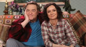 Roseanne devient The Conners sans Roseanne Barr