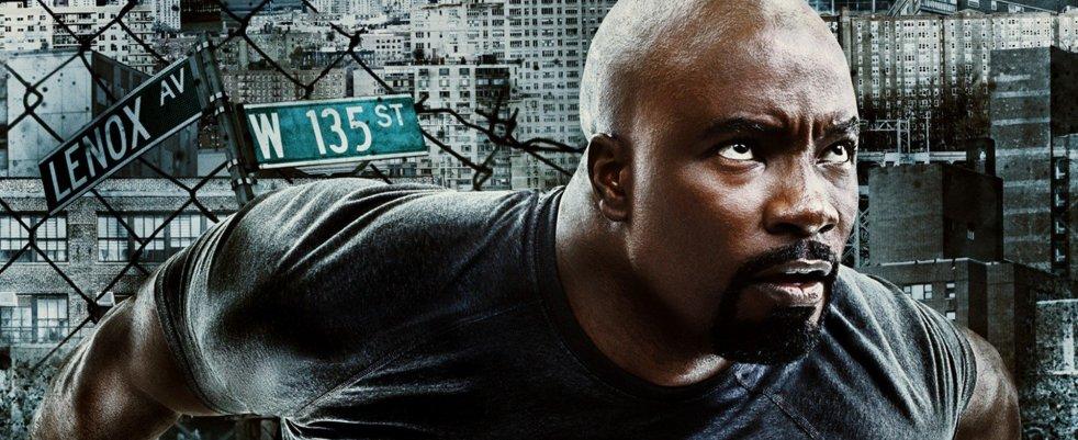 Vendredi 22/06, ce soir : 2ème saison de Luke Cage sur Netflix