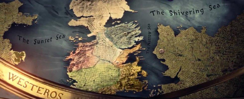 Un préquel de Game of Thrones commandé par HBO