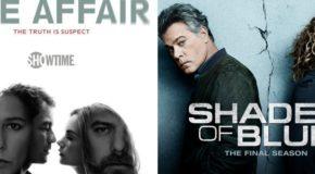 Dimanche 17/6, ce soir : The Affair et Shades of Blue