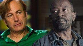 Des saisons 5 pour Better Call Saul et Fear The Walking Dead sur aMc