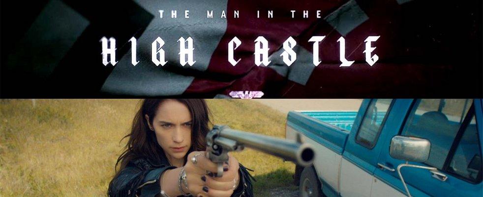 Des saisons 4 pour The Man in The High Castle et Wynonna Earp