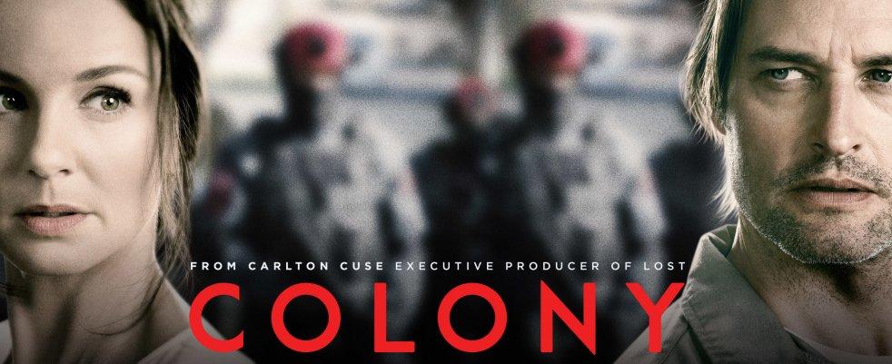 USA arrête Colony après 3 saisons