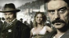Le tournage du film Deadwood débutera cet automne