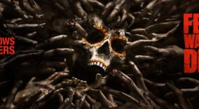 Un acteur de 12 Monkeys dans Fear The Walking Dead