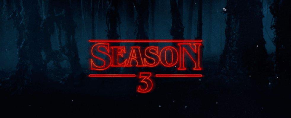Une date et un teaser pour la 3ème saison de Stranger Things