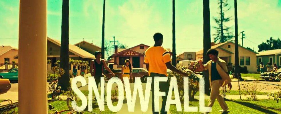 Jeudi 19/7, ce soir : Trial and Error et Snowfall