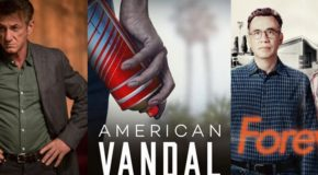 Vendredi 14/9, ce soir : The First, American Vandal, Forever, BoJack Horseman