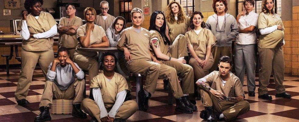 Orange Is The New Black arrêtée après 7 saisons