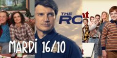 Mardi 16/10, ce soir : The Kids are Alright, The Rookie, The Conners, black-ish abc