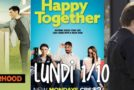 Lundi 01/10, ce soir : Happy Together et The Neighborhood, Us & Them enfin diffusée