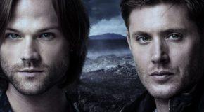 Jeudi 11/10, ce soir : 14ème saison de Supernatural !