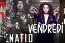 Vendredi 05/10, ce soir : Speechless, Big Mouth, Z Nation, High Castle, Into The Dark