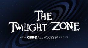 Le casting s'étoffe pour le remake de The Twilight Zone