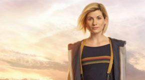 Doctor Who : une saison 12 pour et un trailer de l'épisode du Nouvel An
