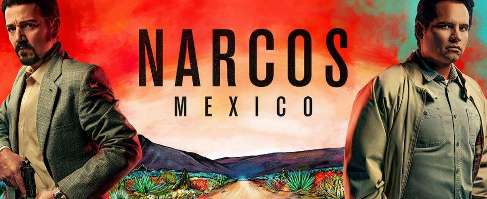 Une saison 2 pour Narcos : Mexico