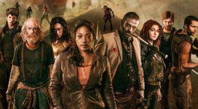 Z Nation s'arrête après 5 saisons, un préquel prévu sur Netflix en 2019