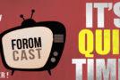 Quiz séries TV : défiez le Foromcast !