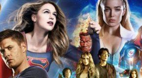 The CW renouvelle presque toutes ses séries pour la saison 2019-2020