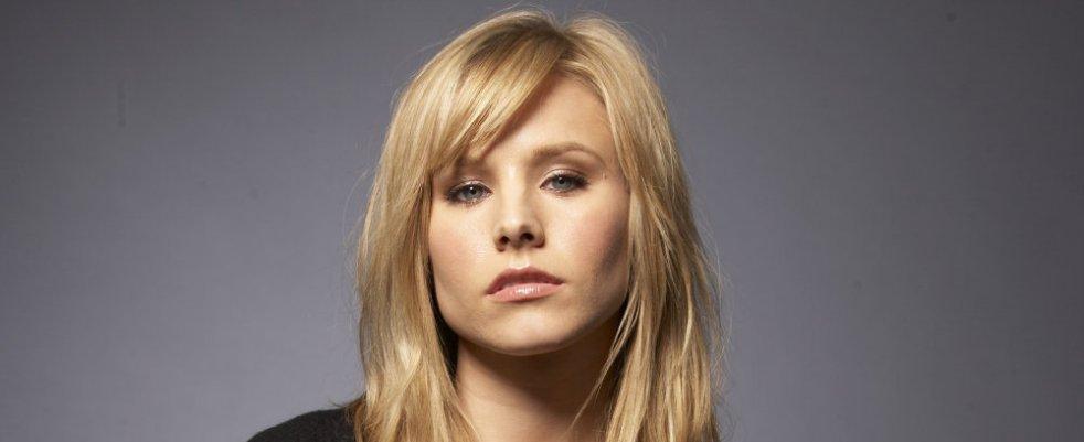 Vous souvenez-vous de…  Kristen Bell dans Heroes ?
