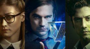 Mercredi 23/01, ce soir : 4ème saison de The Magicians, renouvelée pour une 5ème