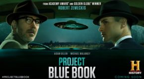 Mardi 08/01, ce soir : Good Trouble, Project Blue Book, Schitt's Creek, Catastrophe