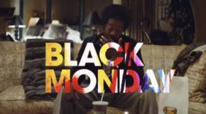 Dimanche 20/01, ce soir : Black Monday, SMILF, Crashing et High Maintenance