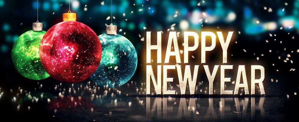 Bonne année 2019 ! Que retenez-vous de celle qui s'est écoulée ?