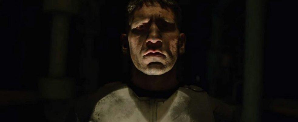 Une date et un teaser pour la saison 2 de The Punisher