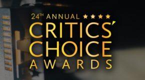 Résultats TV des Critics' Choice Awards