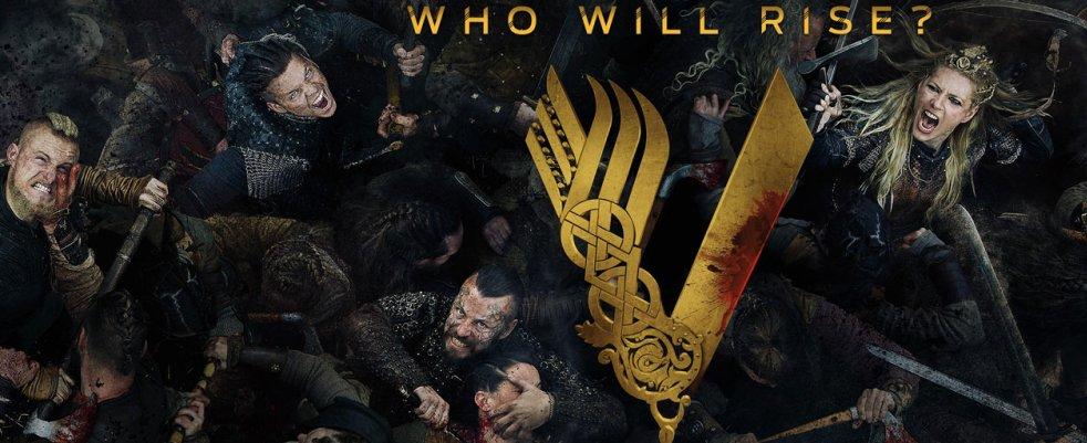 Vikings s'arrêtera au terme de sa 6ème saison, un spin-off attendu