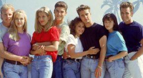 6 épisodes pour le reboot/revival de 90210 sur la Fox, Luke Perry hospitalisé