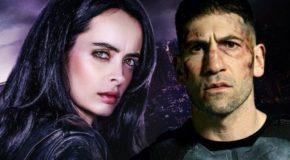 Netflix met fin à The Punisher et Jessica Jones