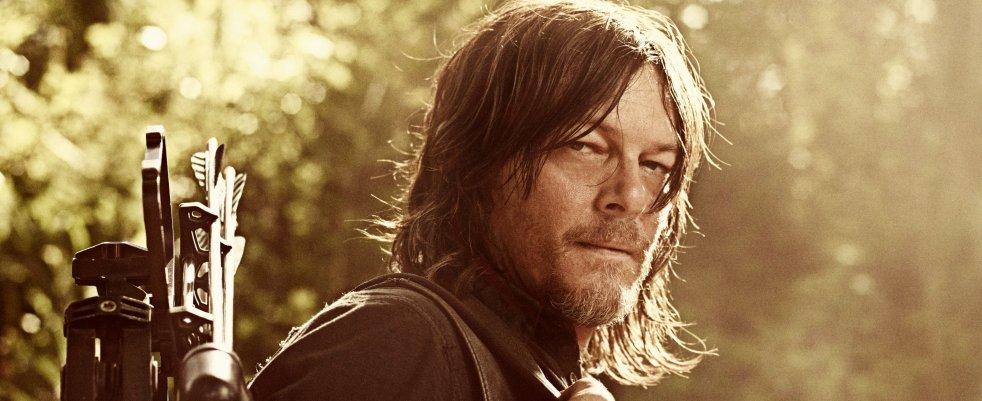 Une saison 10 pour The Walking Dead