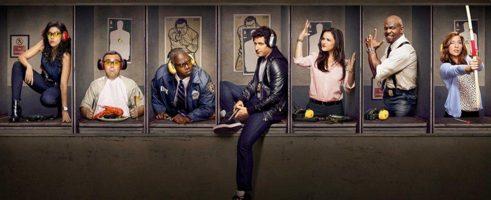 Une saison 7 pour Brooklyn Nine-Nine !