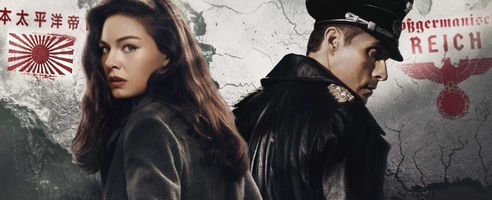 La 4ème saison de The Man In The High Castle sera sa dernière, 1er trailer