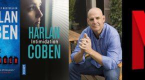 The Stranger ou Intimidation d'Harlan Coben adapté en série sur Netflix