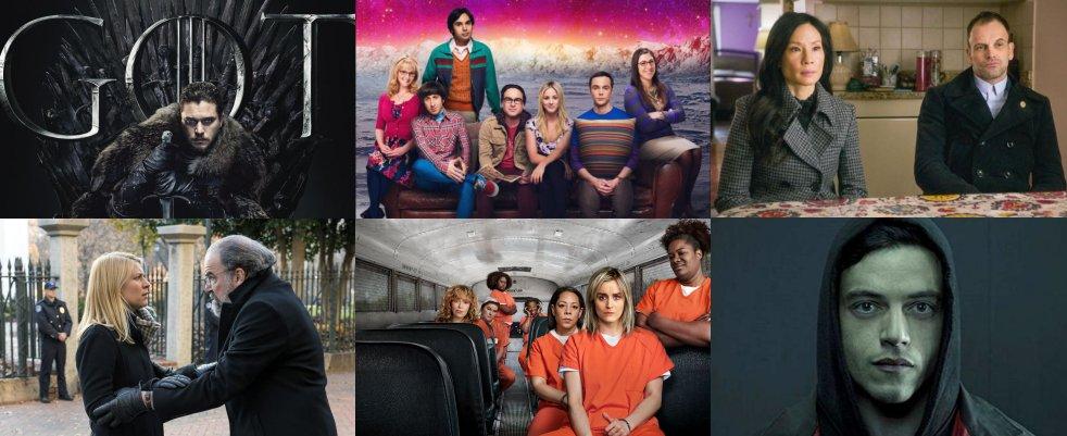 2019 marque l'arrêt pour cette quarantaine de séries